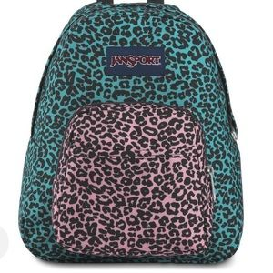 <BRAND NEW> Jansport 10L Backpack Peacock Blue Le